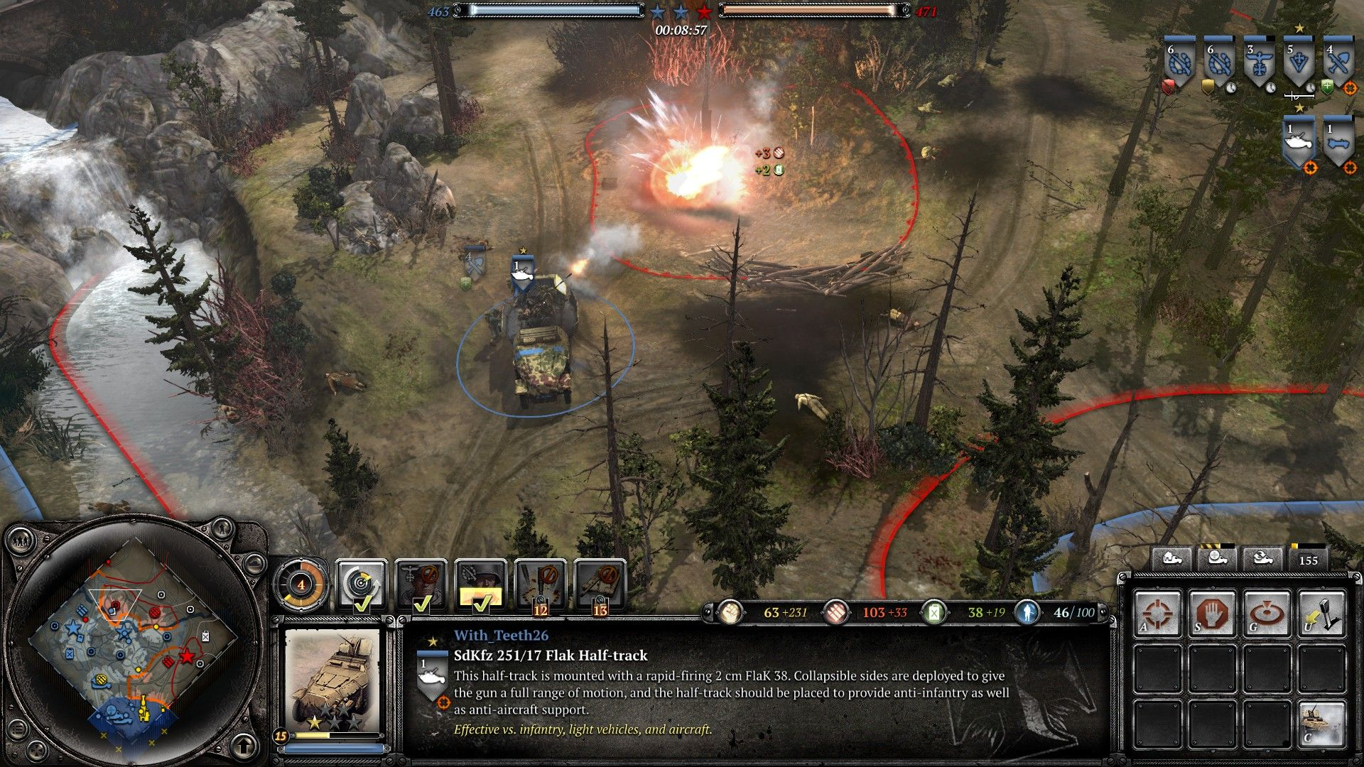 Free Download Company Of Heroes 2 The Western Front Armies Review New Game 1920x1080 For Your Desktop Mobile Tablet Explore 32 Company Of Heroes 2 Western Front Wallpaper Tanks