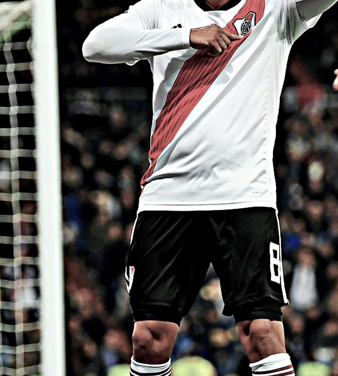 DESCARGA] Fondo de Pantalla Celular River Plate   JuanFer Quintero 1080x1200