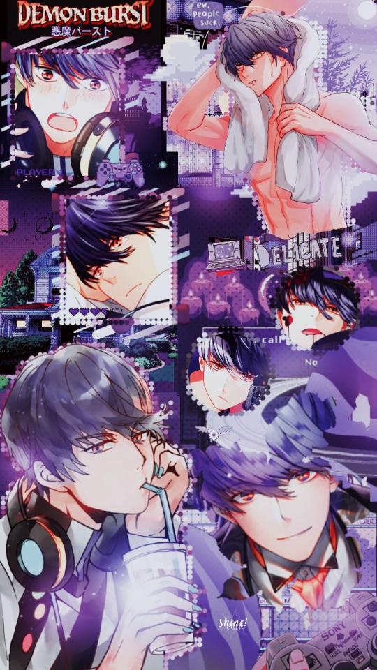 obey me wallpaper Tumblr 540x960