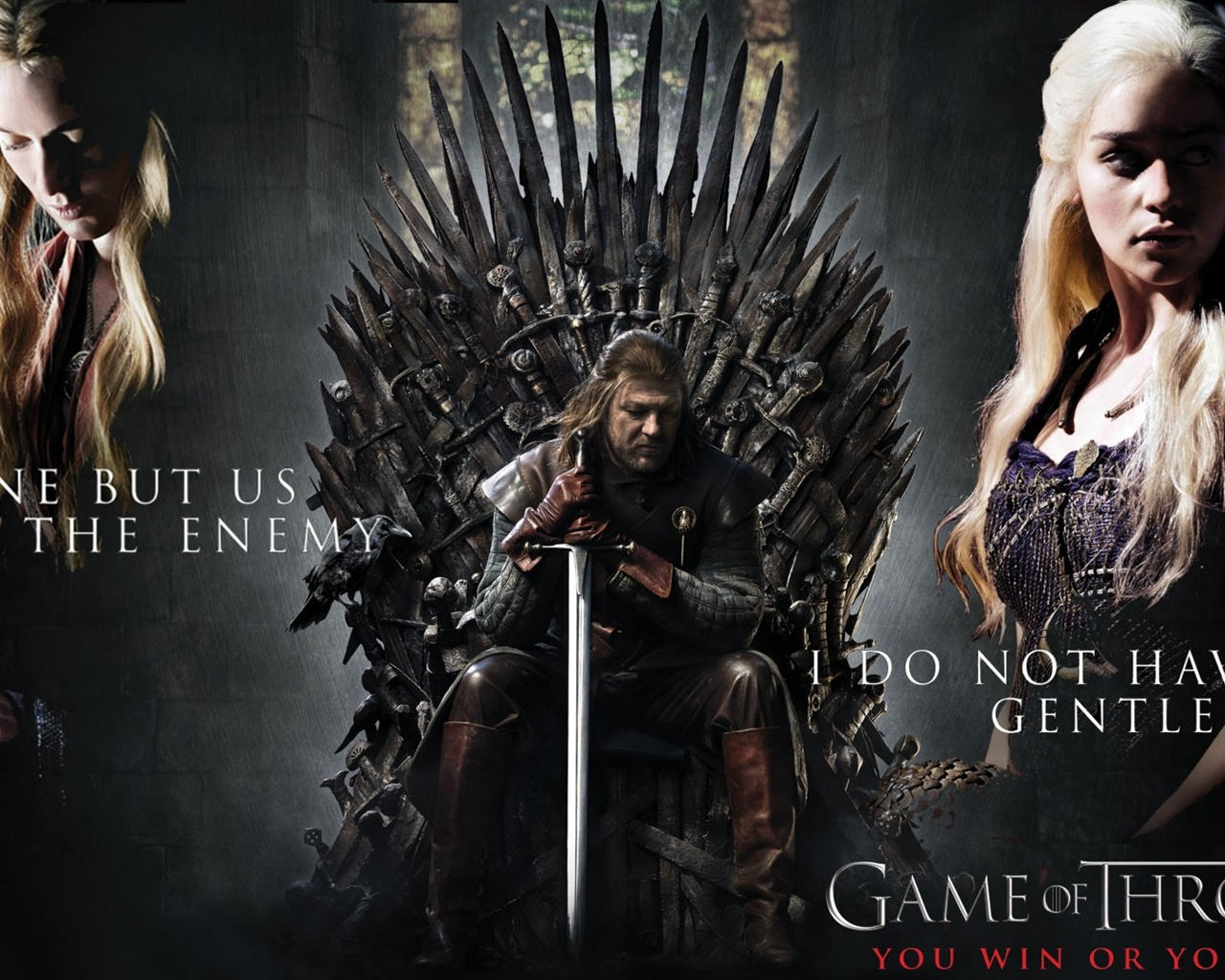 Game of Thrones HD 1280x1024jpg 1280x1024