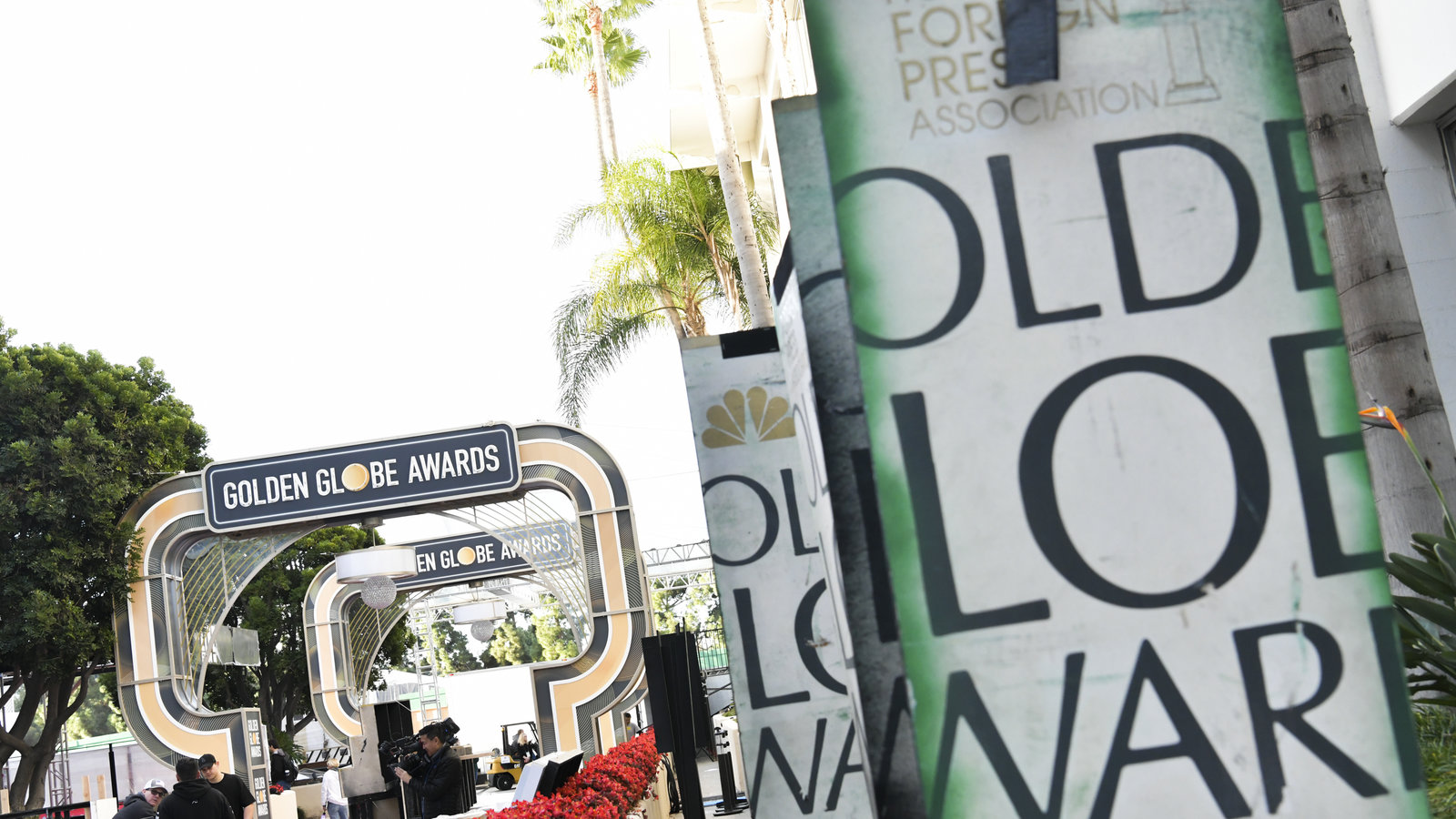 How to Watch the Golden Globes on Sunday   The New York Times 1600x900