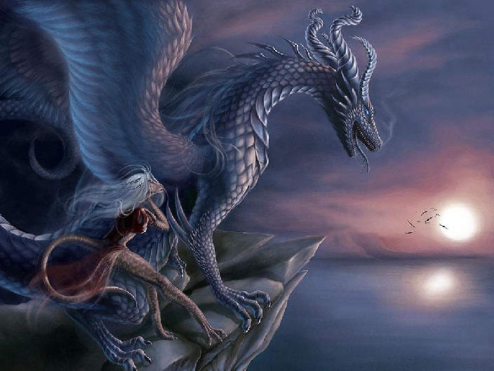 Cool Dragon Wallpapers For Desktop 3d 3d desktop wallpaper 704x529