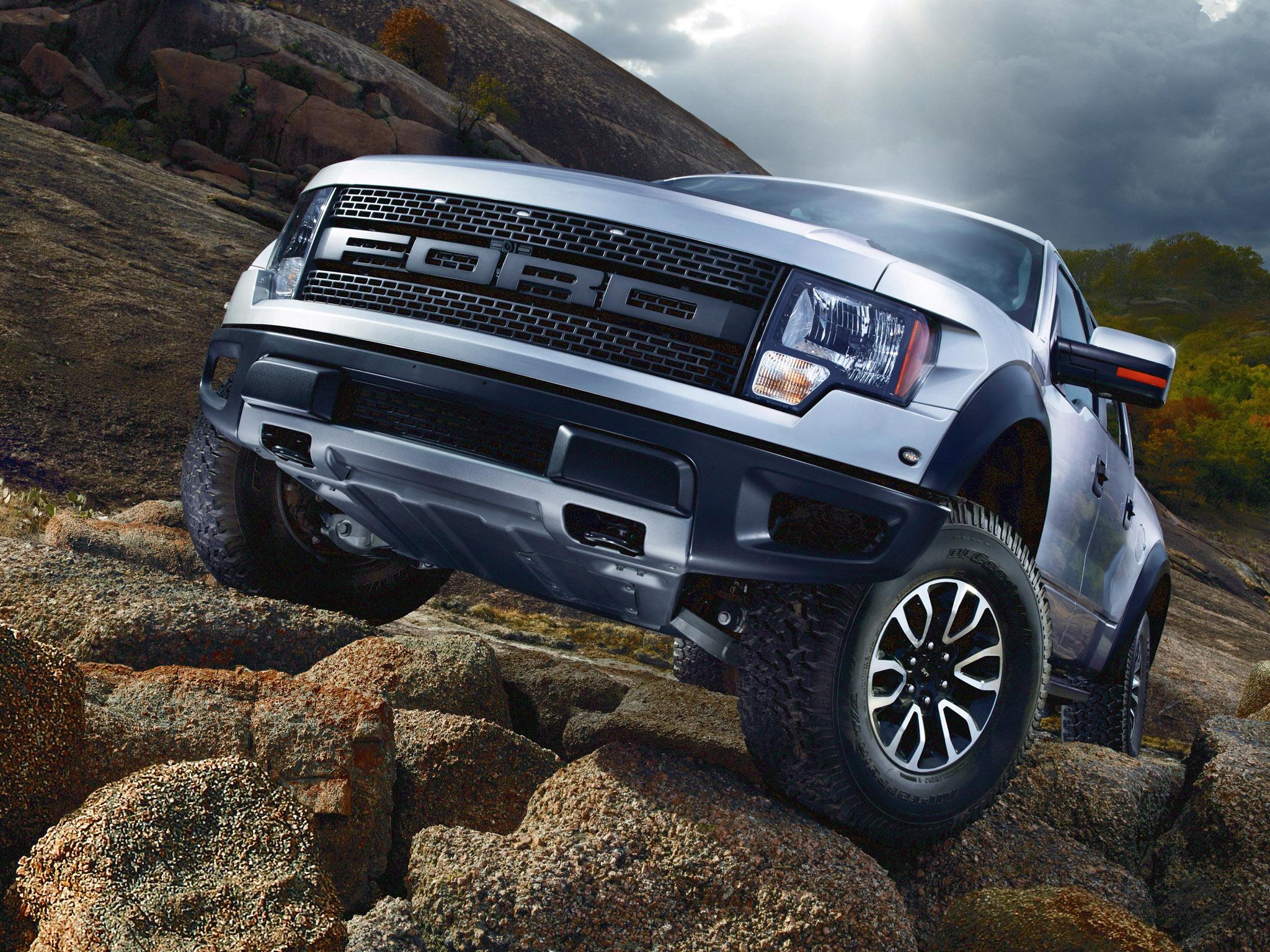Fond dcran Ford 4x4 gratuit fonds cran Ford 4x4 voiture de 2048x1536