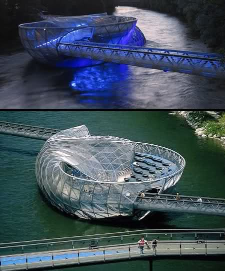 Most Unusual and Beautiful Bridges Pictures 450x541