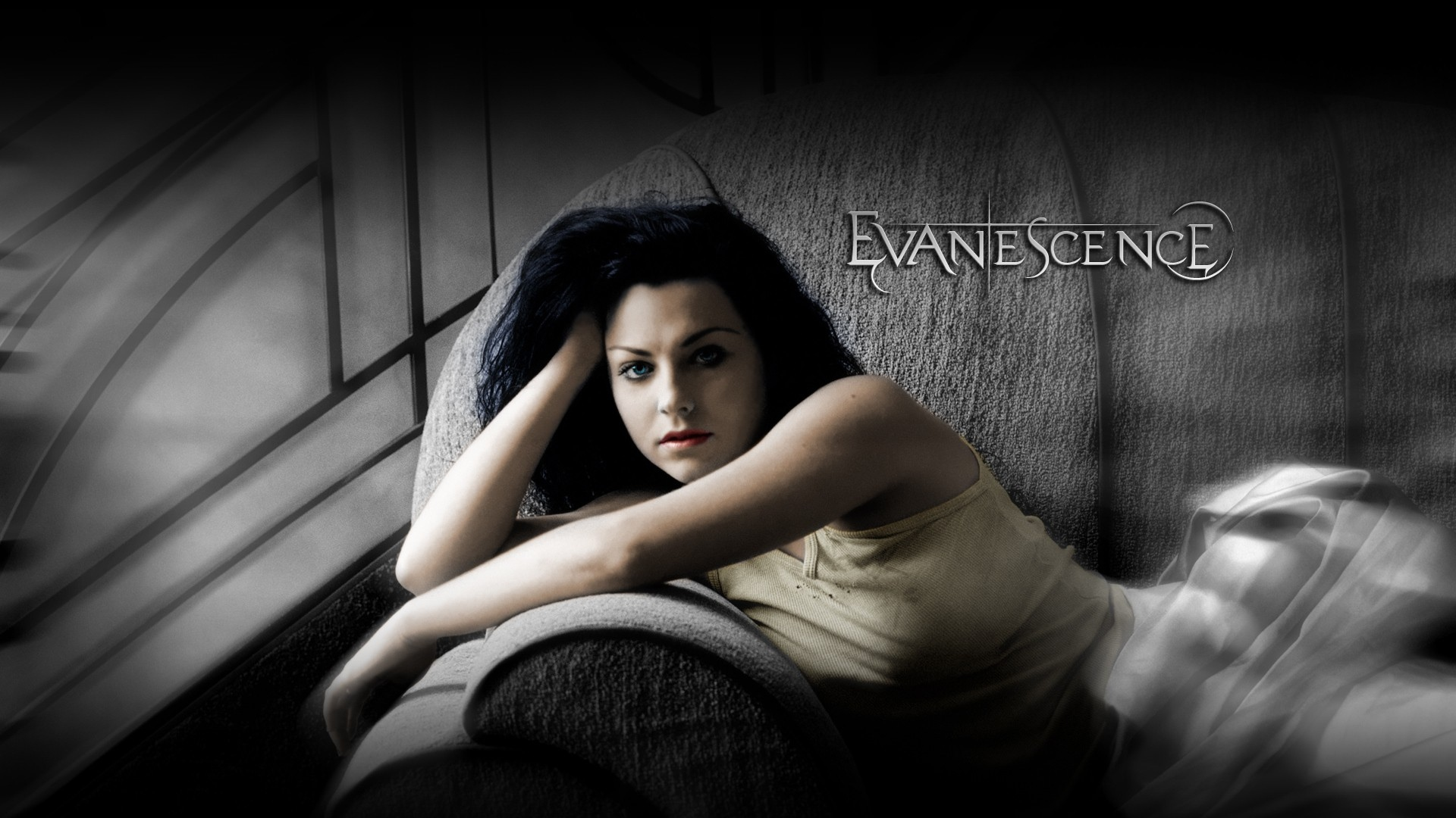 Evanescence HD Wallpapers 1920x1080