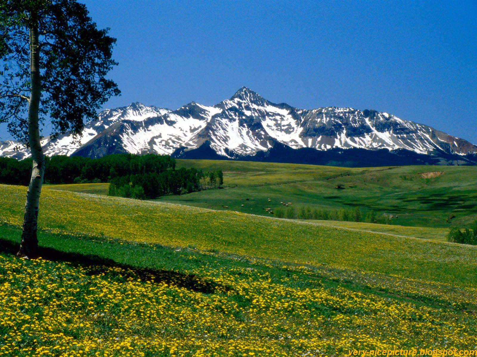 : Nice Wallpapers | Nice wallpaper | Mountains Wallpapers | Nature ...