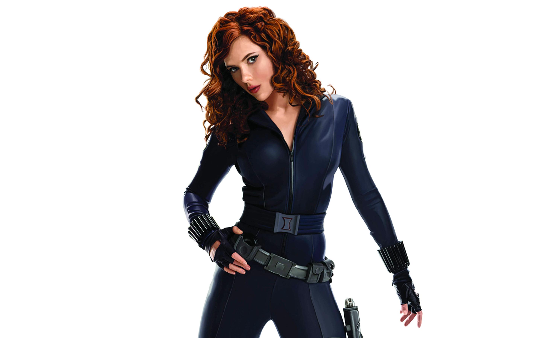 Black Widow Scarlett Johansson hdwallpapersin 2880x1800