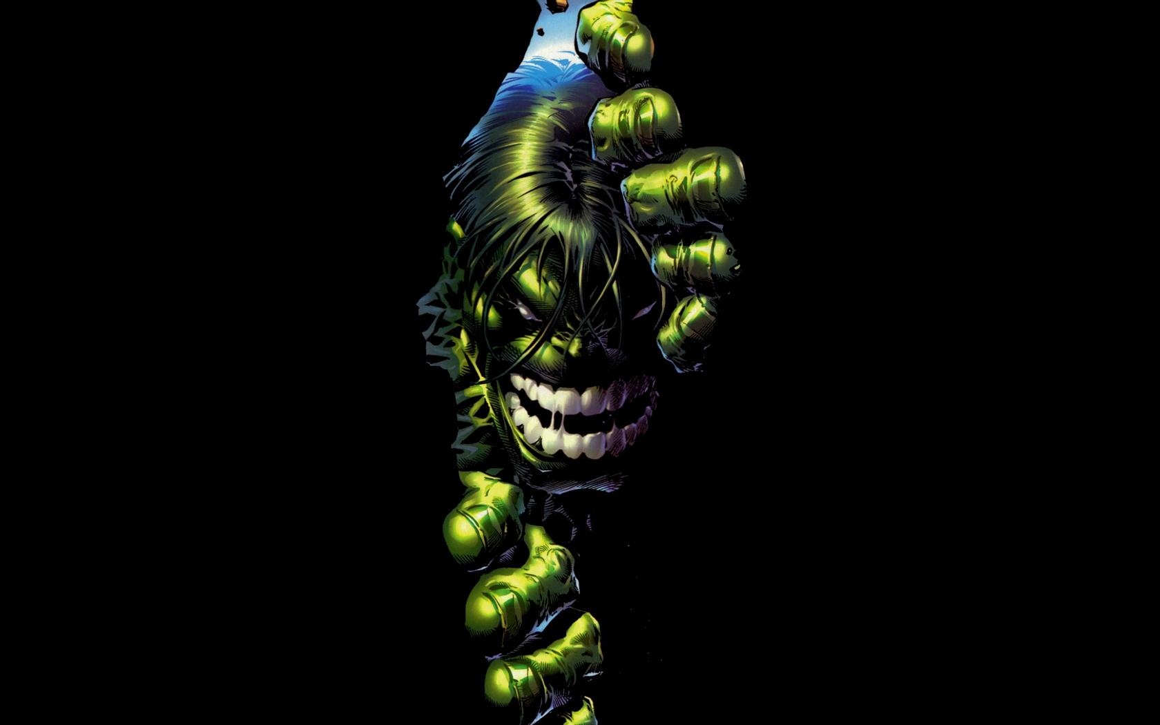 Hulk comics Marvel Comics wallpaper 1680x1050 58608 WallpaperUP 1680x1050