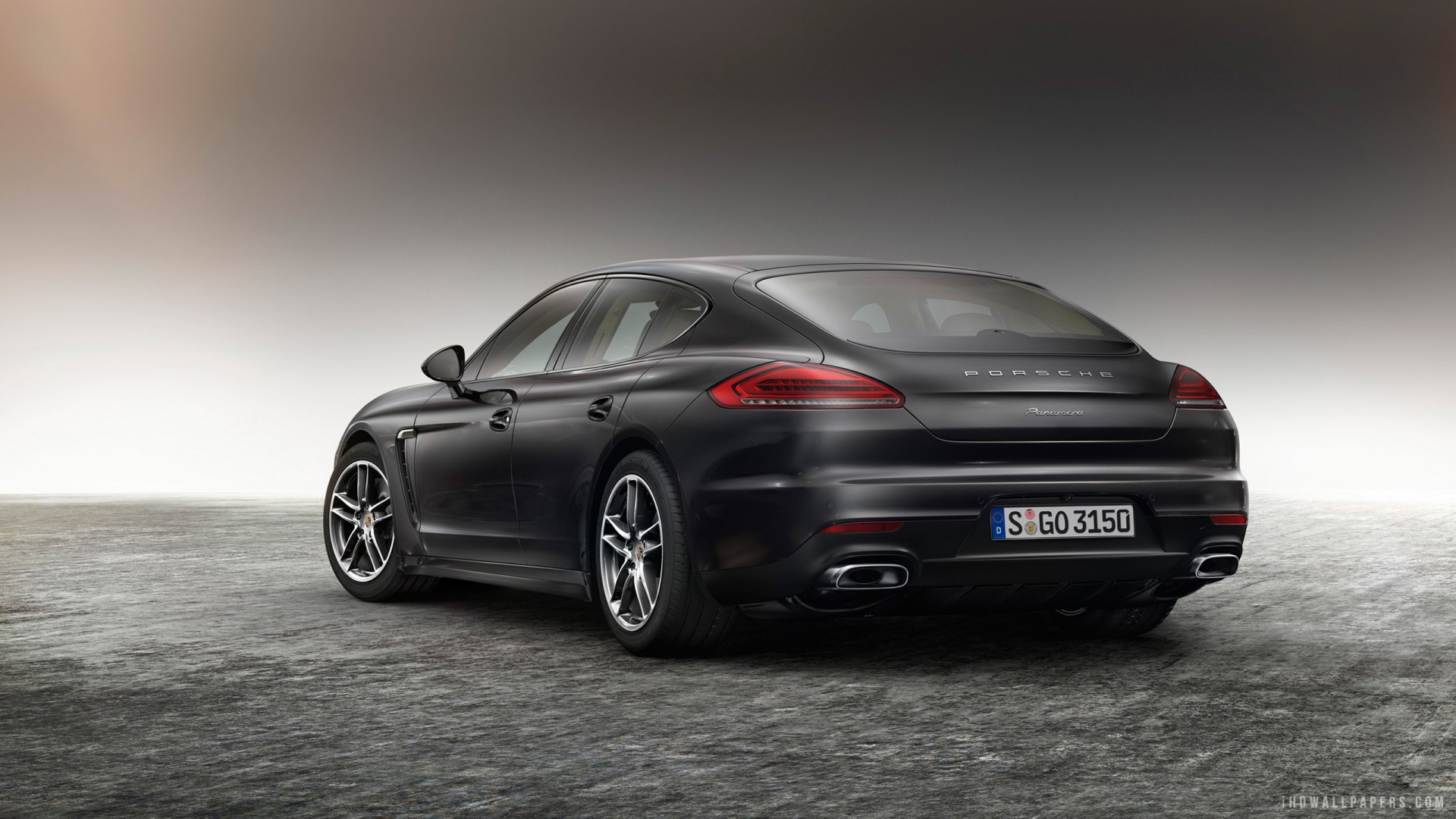 Porsche Panamera Edition 2015 Car HD Wallpaper   iHD Wallpapers 1920x1080