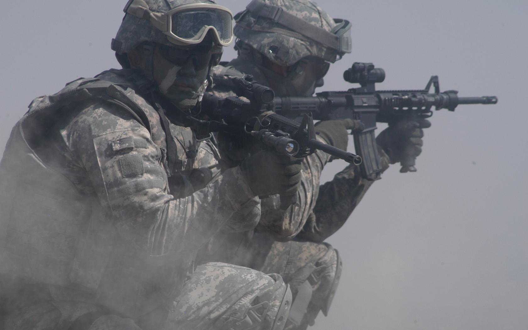 US Army Wallpapers HD Desktop Wallpapers 1680x1050