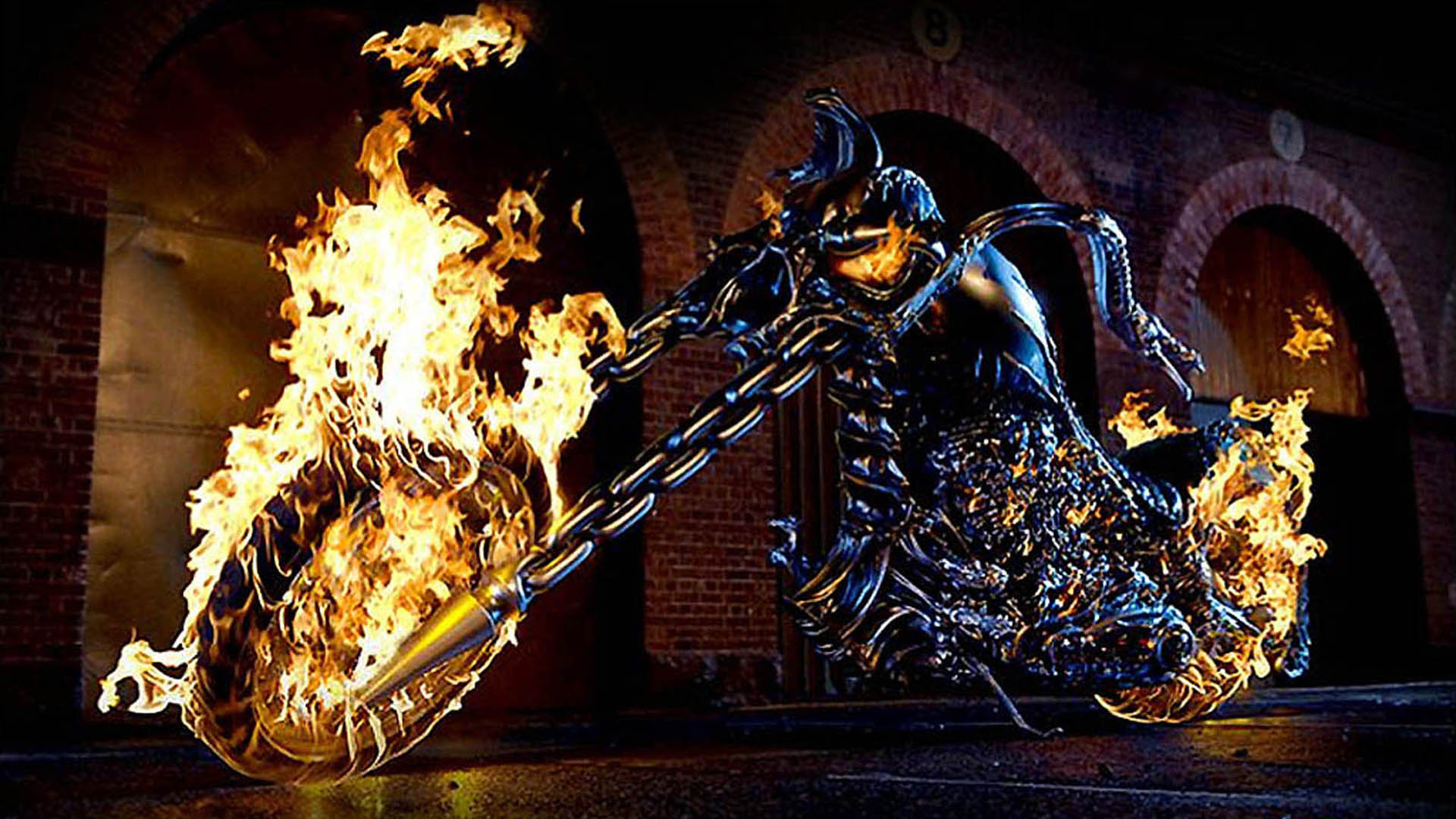 Ghost Rider Wallpaper 1920x1080 Wallpapers 1920x1080 1920x1080