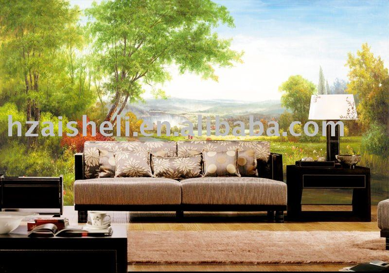 wallpaper murals Scenery wallpaper muralsChina 800x561