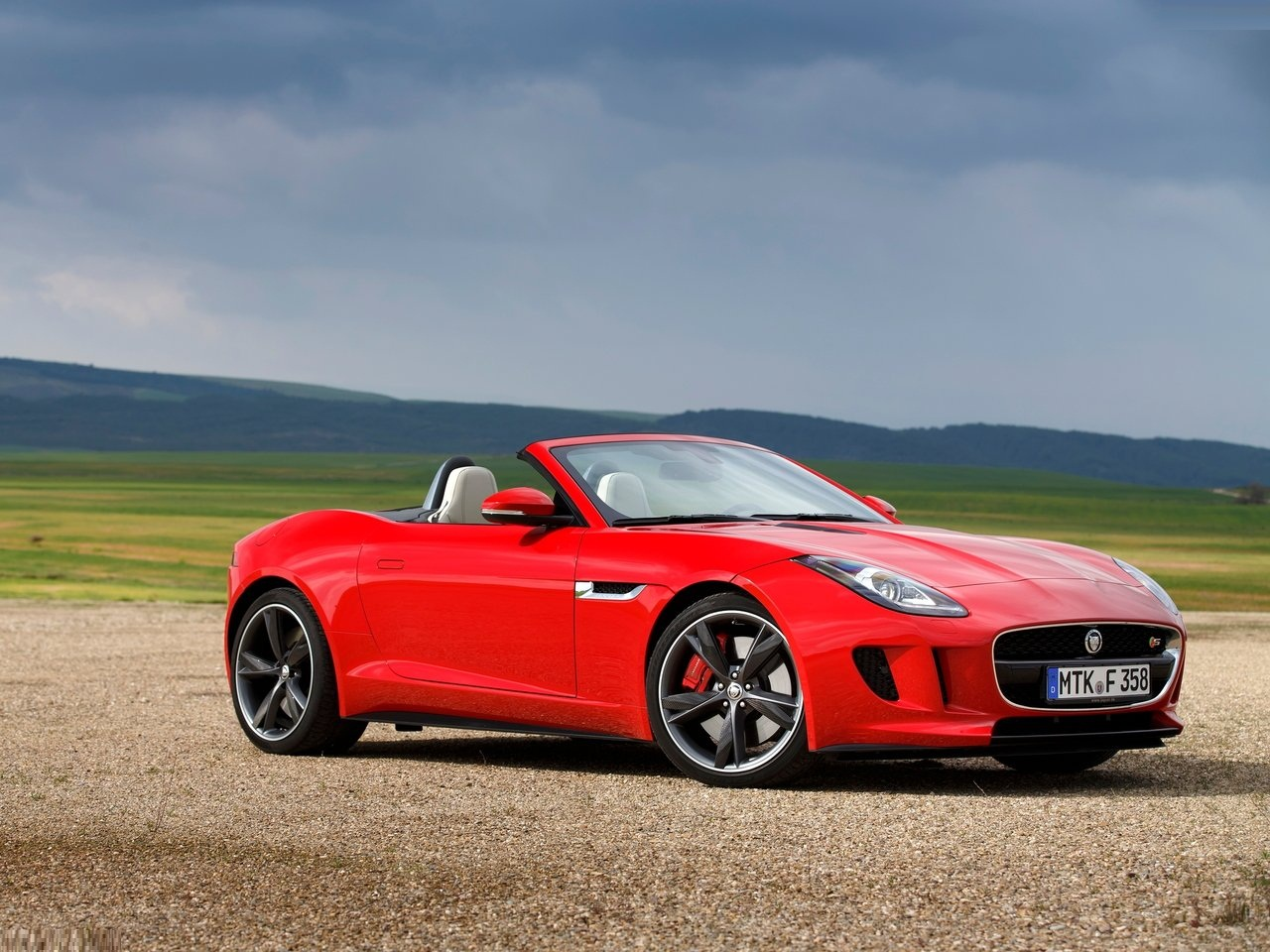 2014 Jaguar F Type V8 S   Wallpapers Pics Pictures Images Photos 1280x960