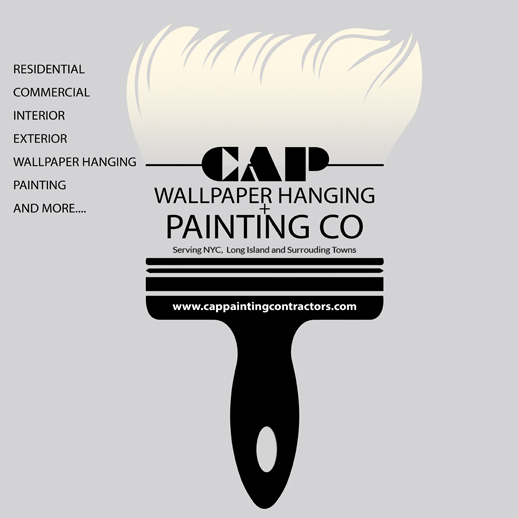 Cap Wallpaper Hanging and Painting Contractors Handyman Services has 518x518