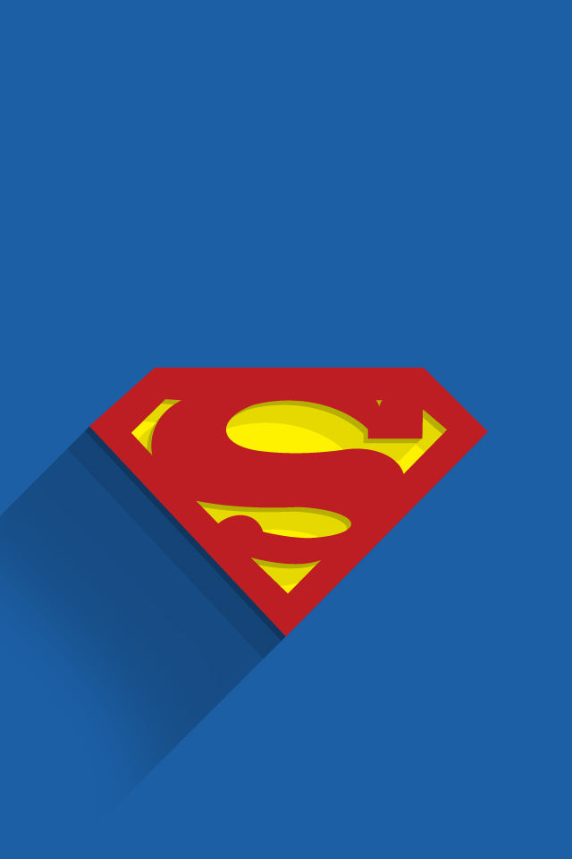 Flat phone wallpapers wallpapersafari - Superhero iphone wallpaper hd ...