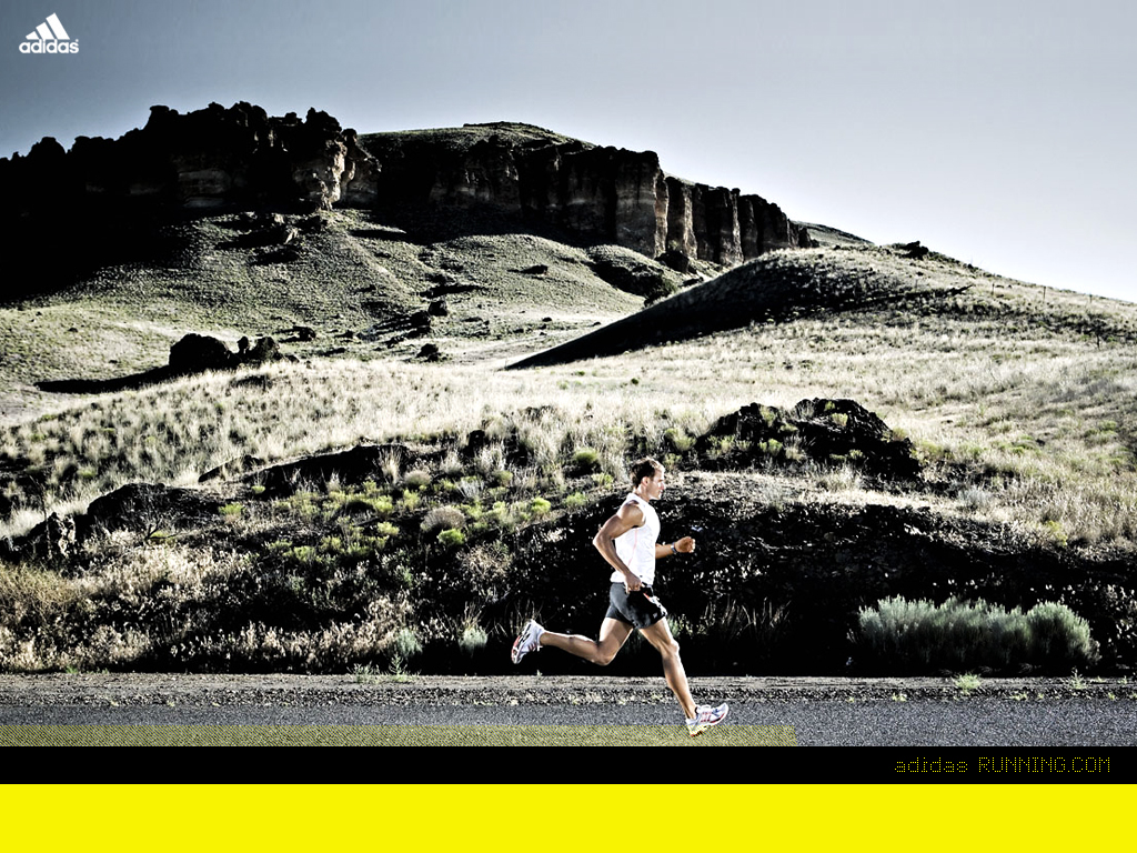 Marathon Running Wallpaper Hd 15 adidas wallpapers 1024x768