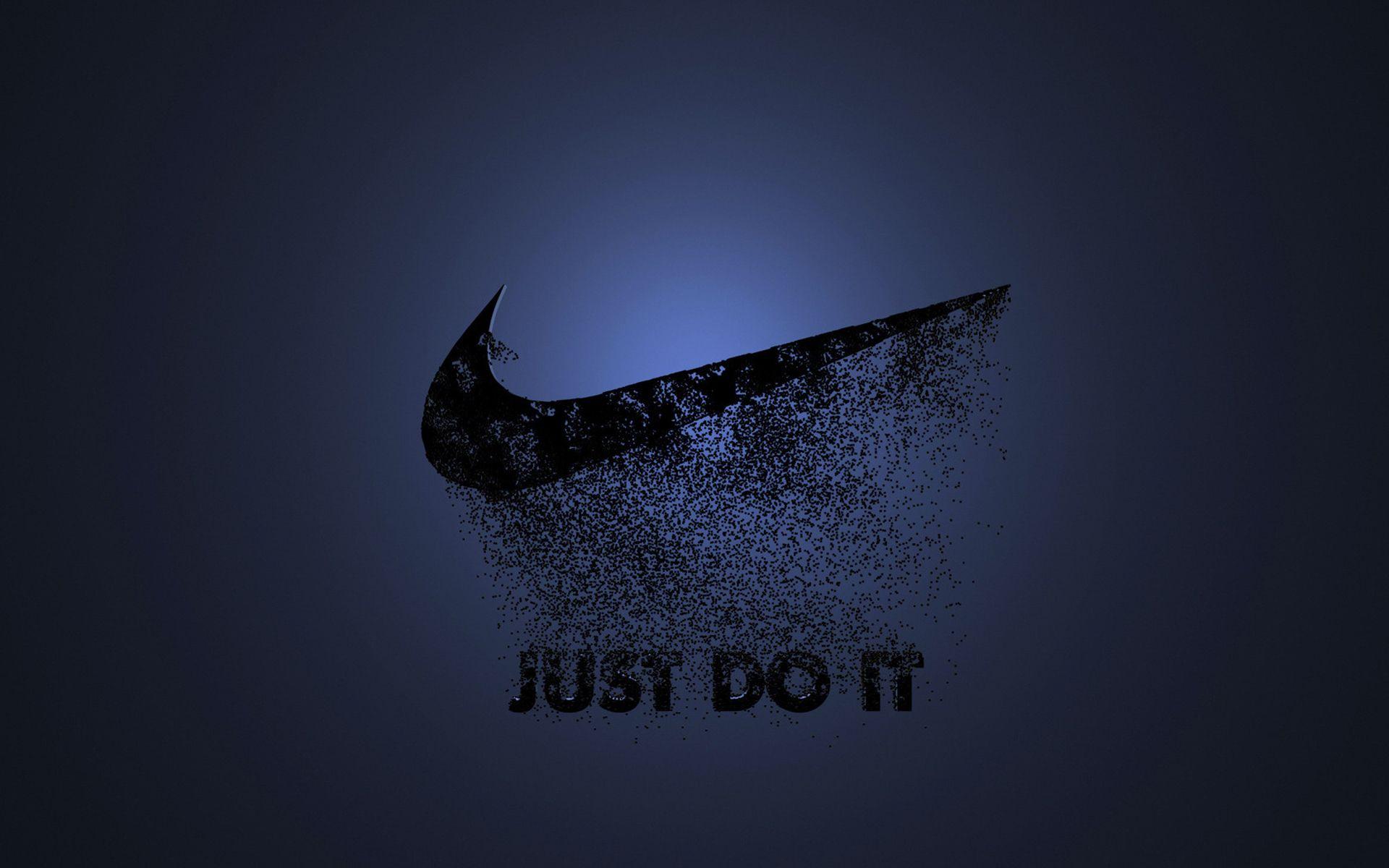 Nike Cool Logo wallpaper 1920x1200 69444 1920x1200