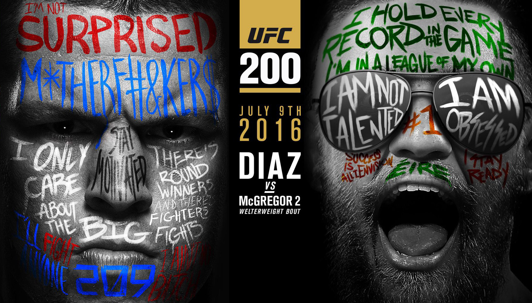 UFC 200s Main Event Wallpaper   Imgur 1798x1024