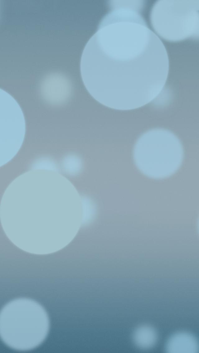 iOS 7 Dynamic2 Wallpaper 640x1136