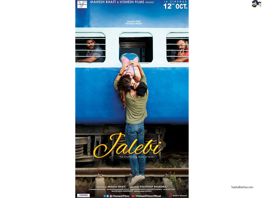 Jalebi Movie Wallpaper 1 1024x768