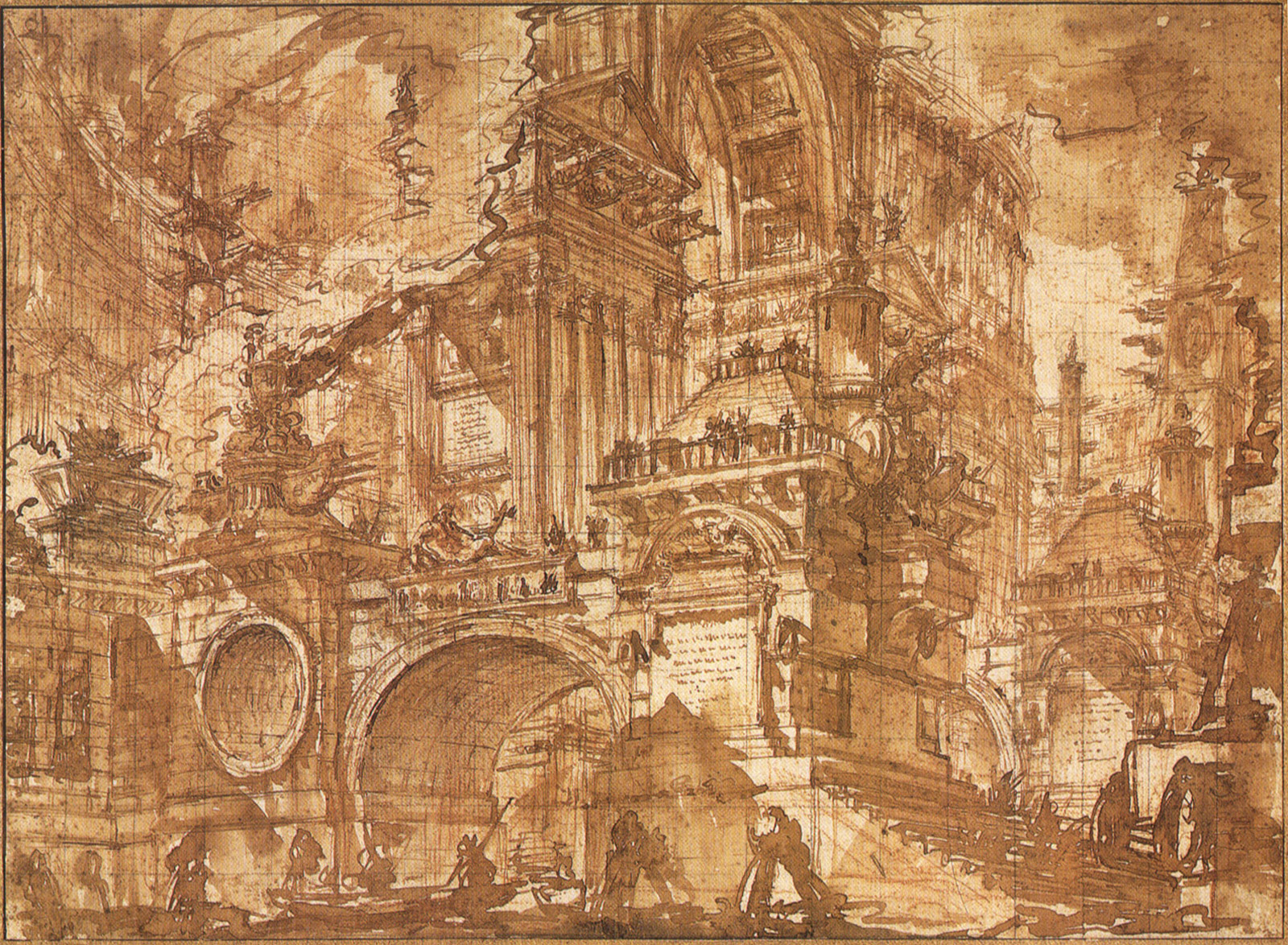 Renaissance Art Wallpaper 1600x1174
