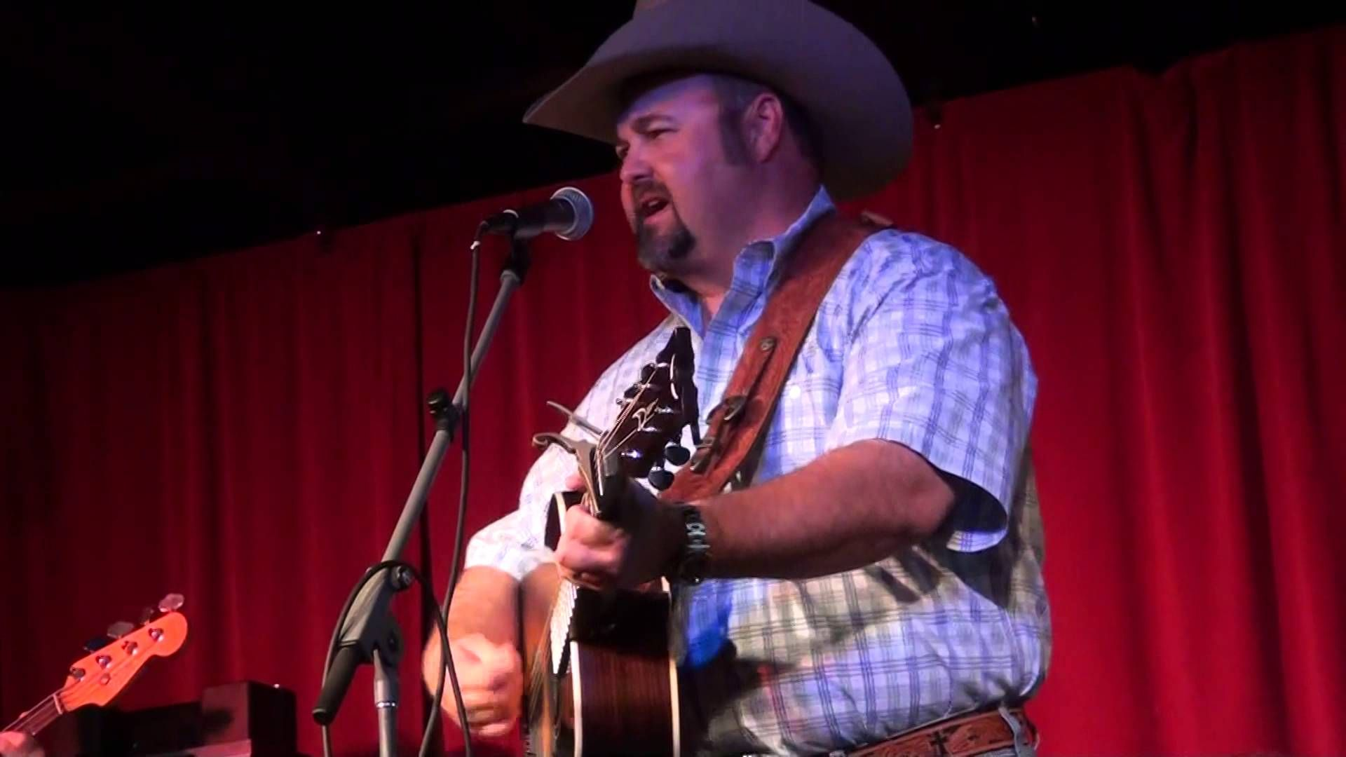 Daryle Singletary   Im The Only Hell Mama Ever Raised MUSIC 1920x1080