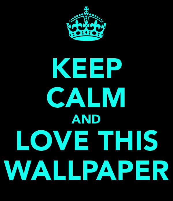 Good Wallpapers Of Keep Calm   WallpaperSafari