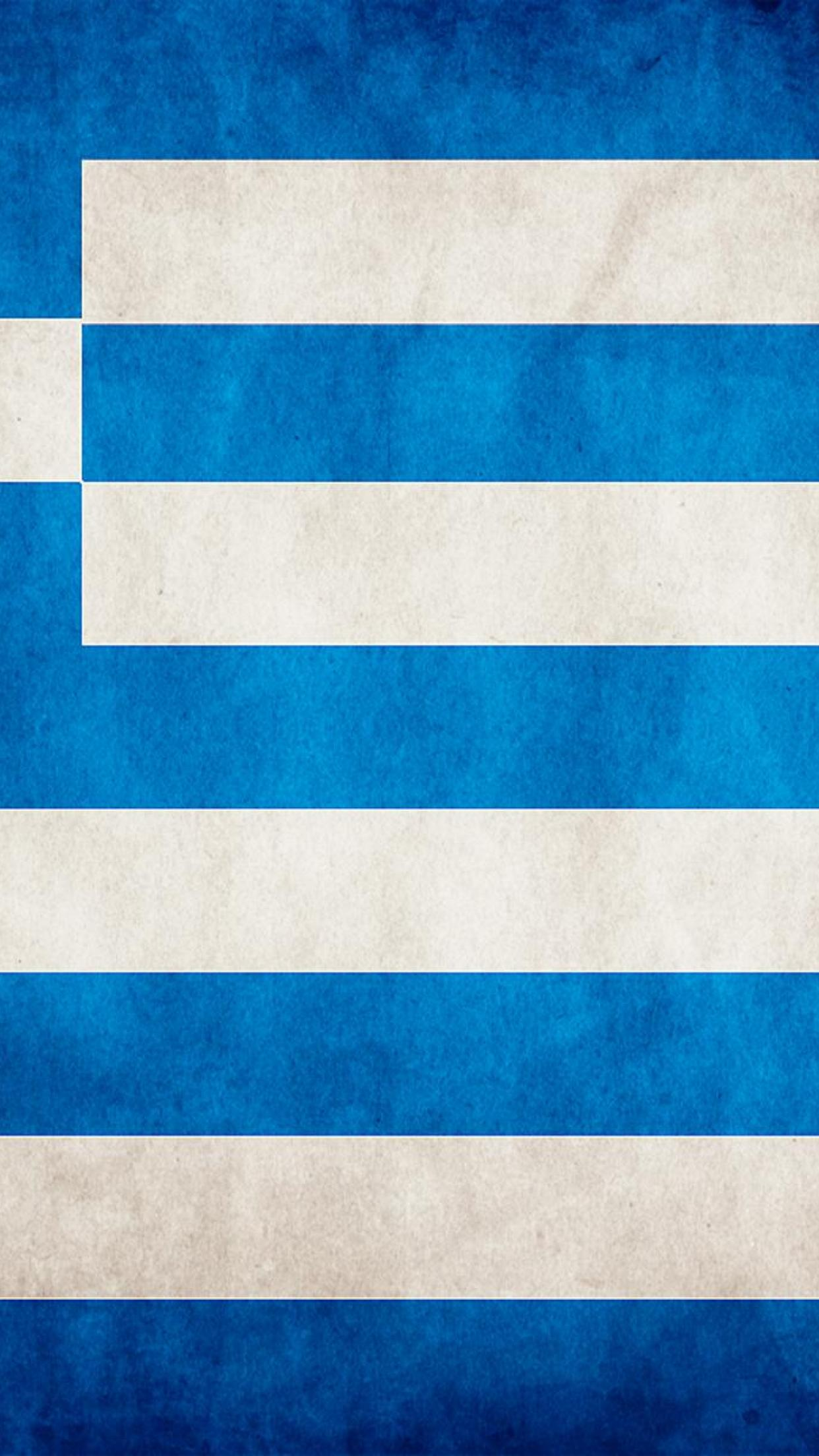 Greek Flag Greece HD Wallpapers Desktop Backgrounds 1242x2208