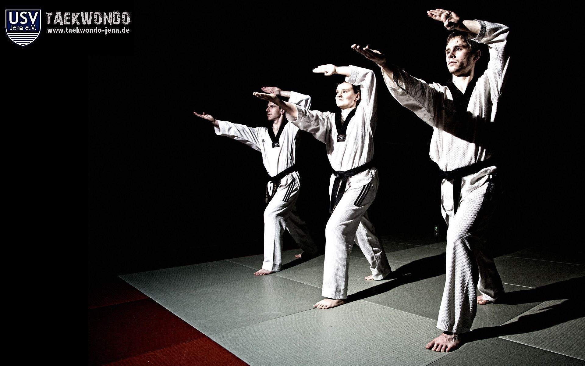 Taekwondo Wallpapers 1920x1200