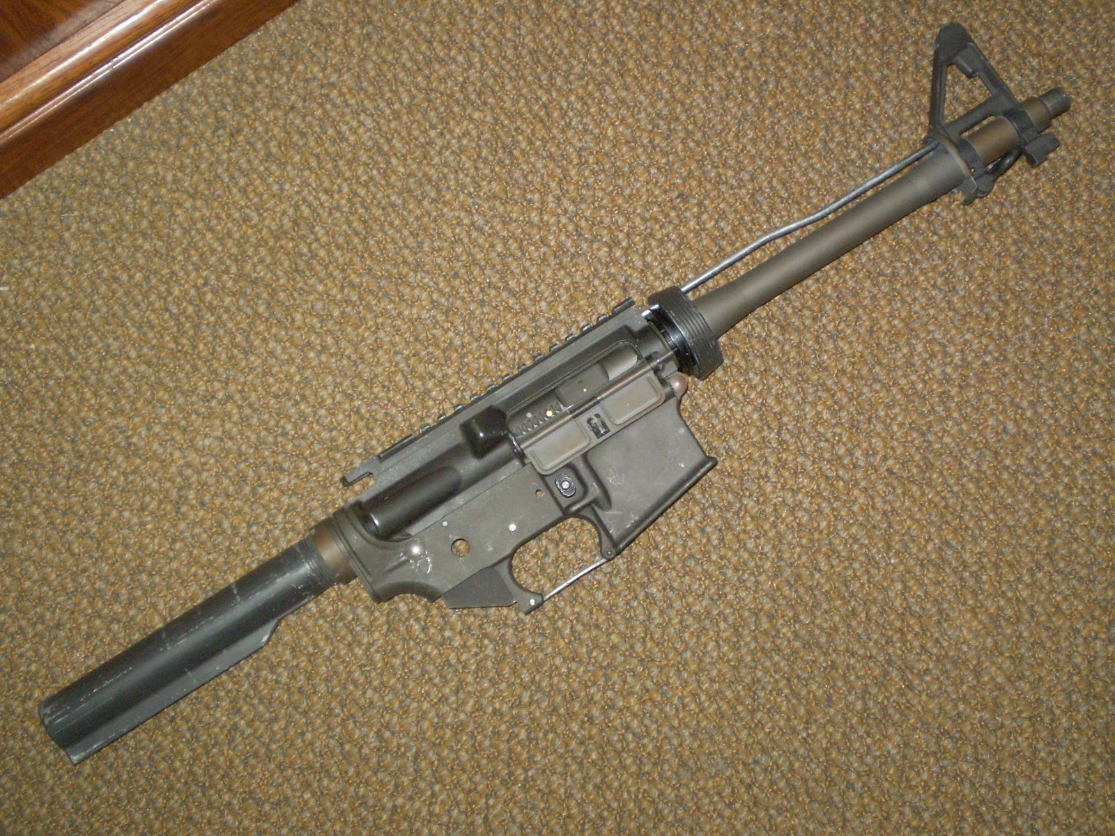 The Gratuitous Gas Gun Geek Update 1A and 2A   WA parts and 1600x1200