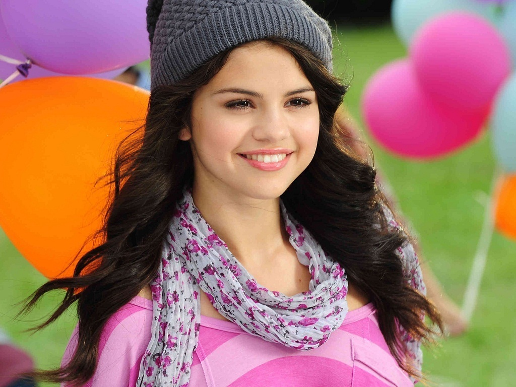 Selena Wallpaper   Selena Gomez Wallpaper 21145422 1024x768