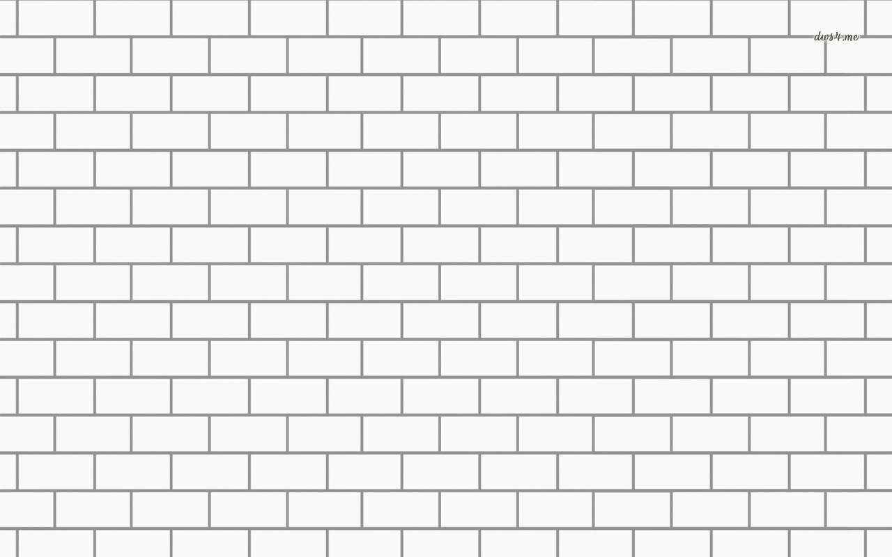 white brick wall 2015   Grasscloth Wallpaper 1280x800
