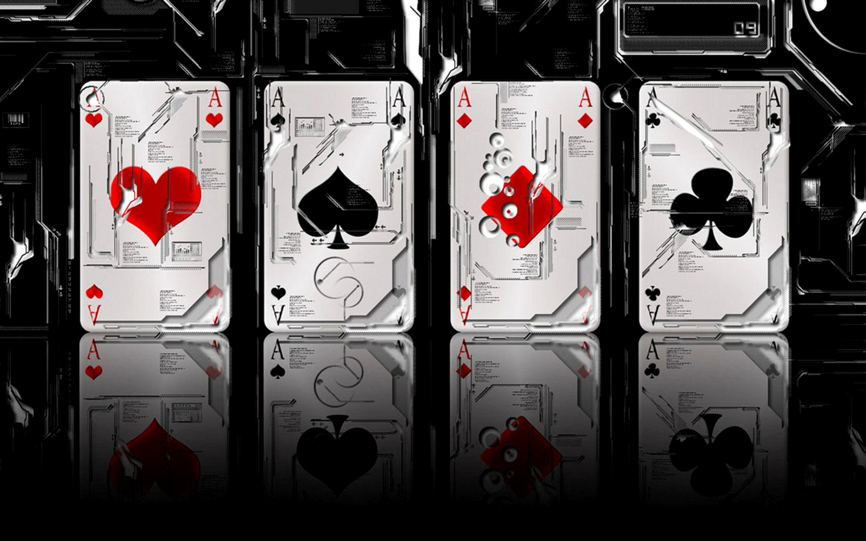 Ace of Spades Wallpaper HD - WallpaperSafari