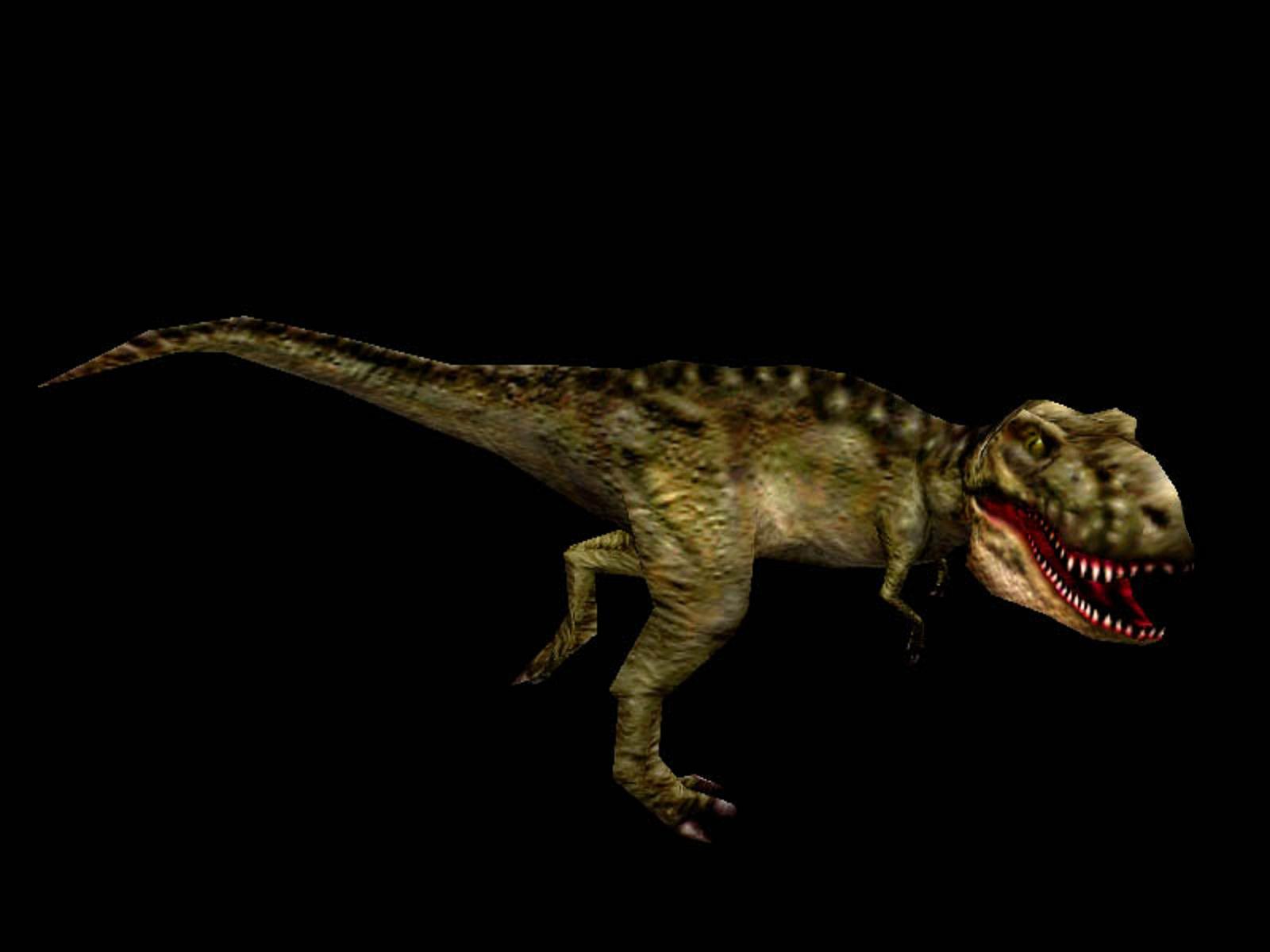 Carnivores Dinosaur Hunter T Rex Wallpaper 1600x1200