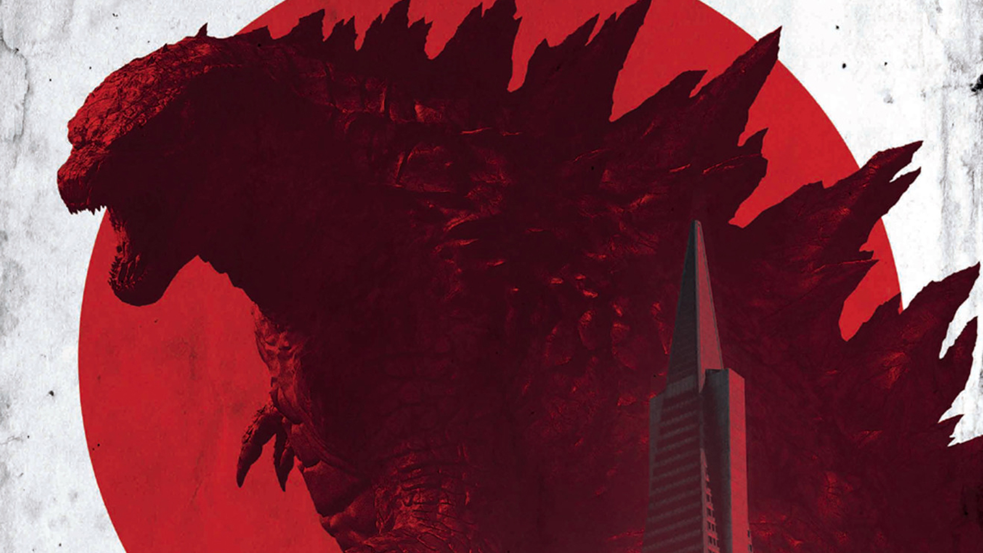 godzilla 2014 movie hd 1920x1080 1080p wallpaper 1920x1080