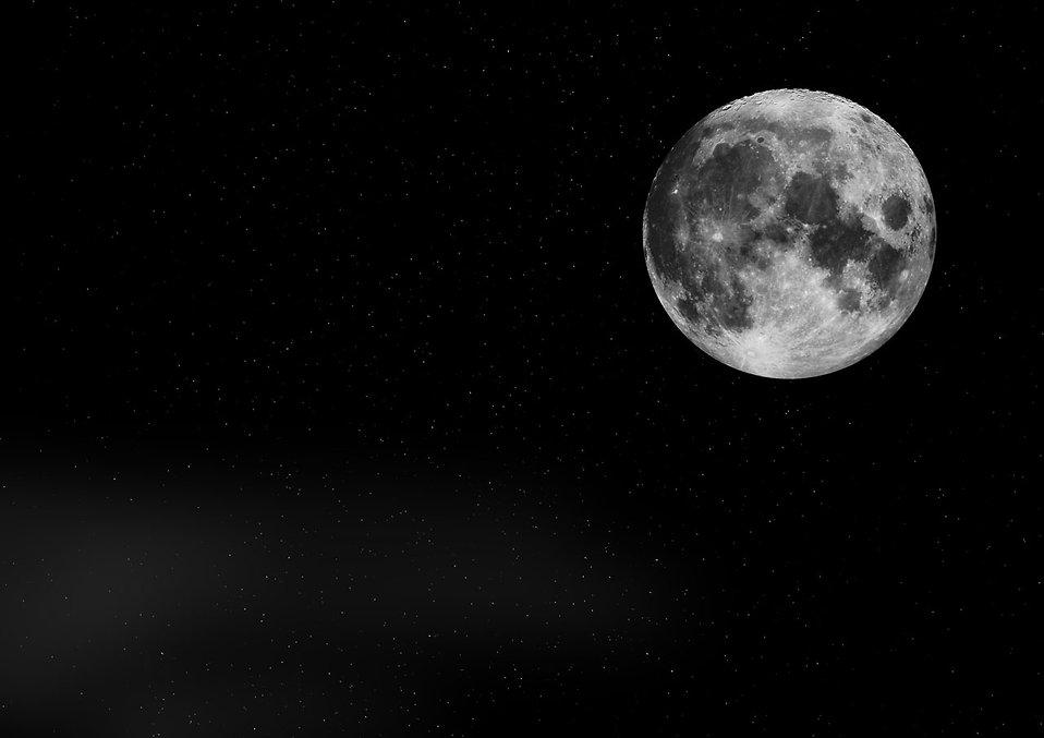 Moon Background HQ Desktop Wallpaper 16401   Baltana 958x677