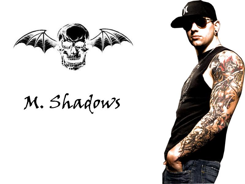 Shadows Wallpaper by MotleyMitch 800x600