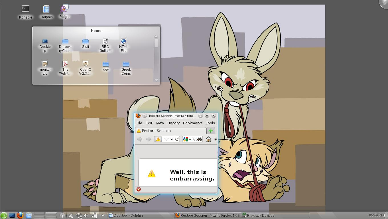 Free Download Re Cool Furry Wallpapers 1361x768 For Your