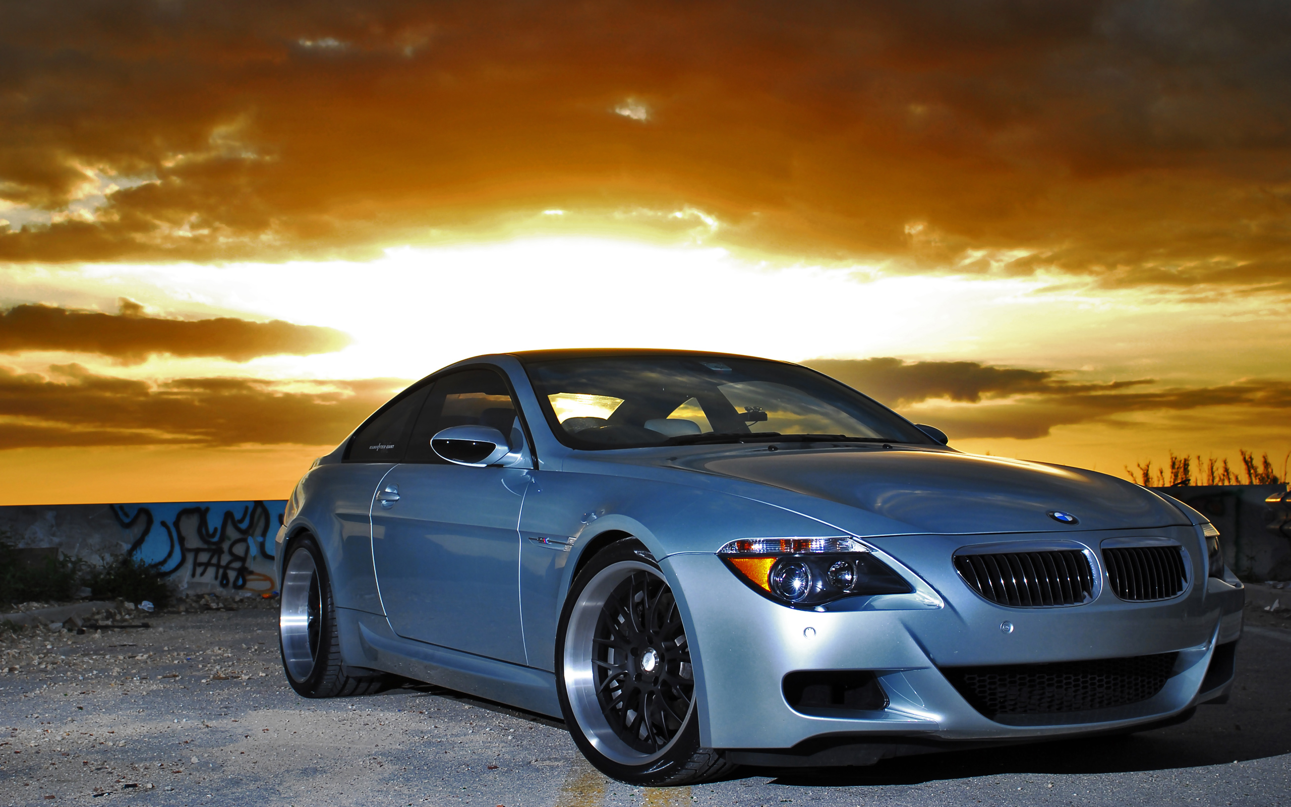 View Of Bmw M6 D2forged Vs4 Wheels Hd Wallpapers : Hd Car Wallpapers ...