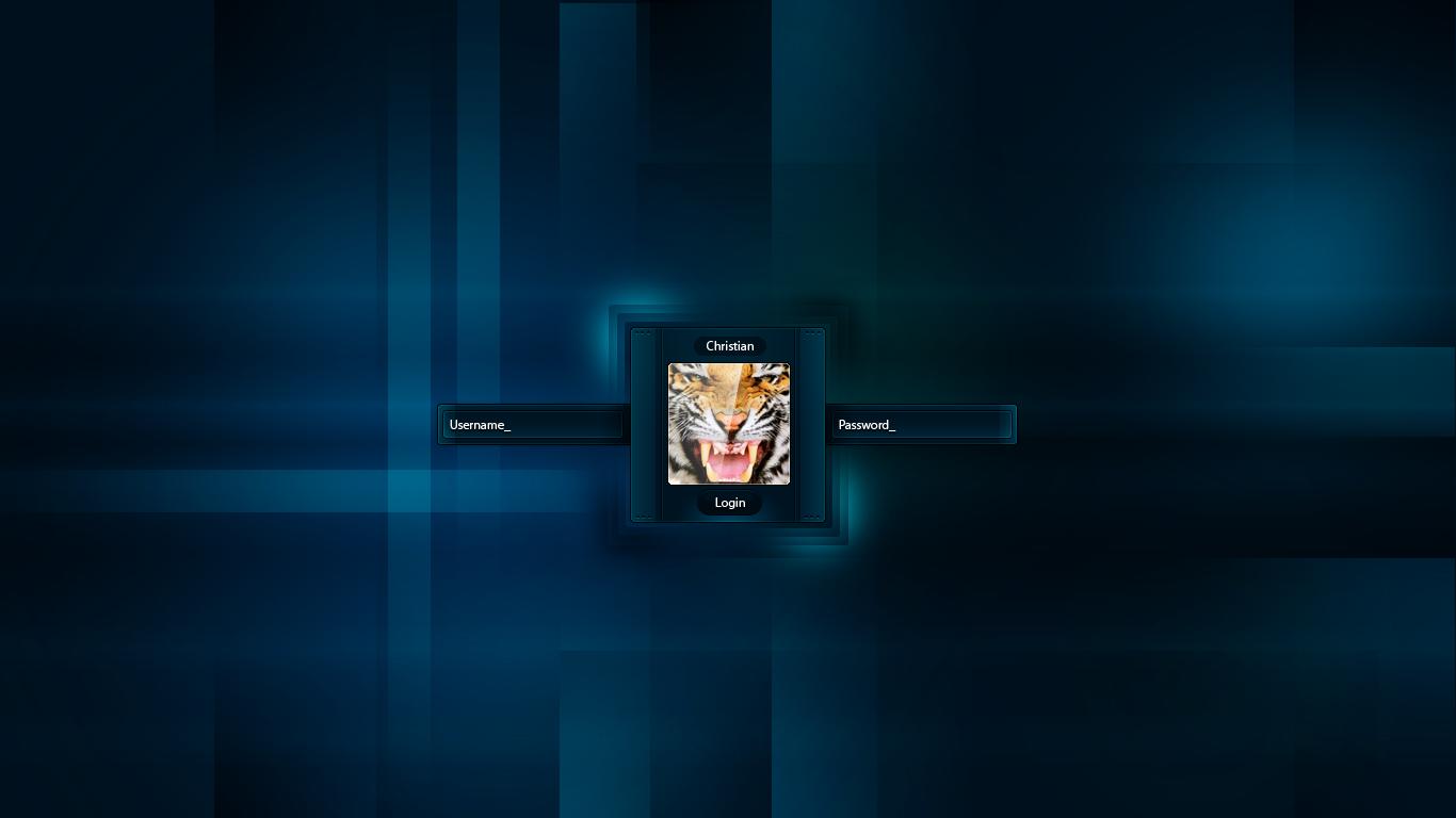 lock screen wallpaper 1366x768 - photo #14