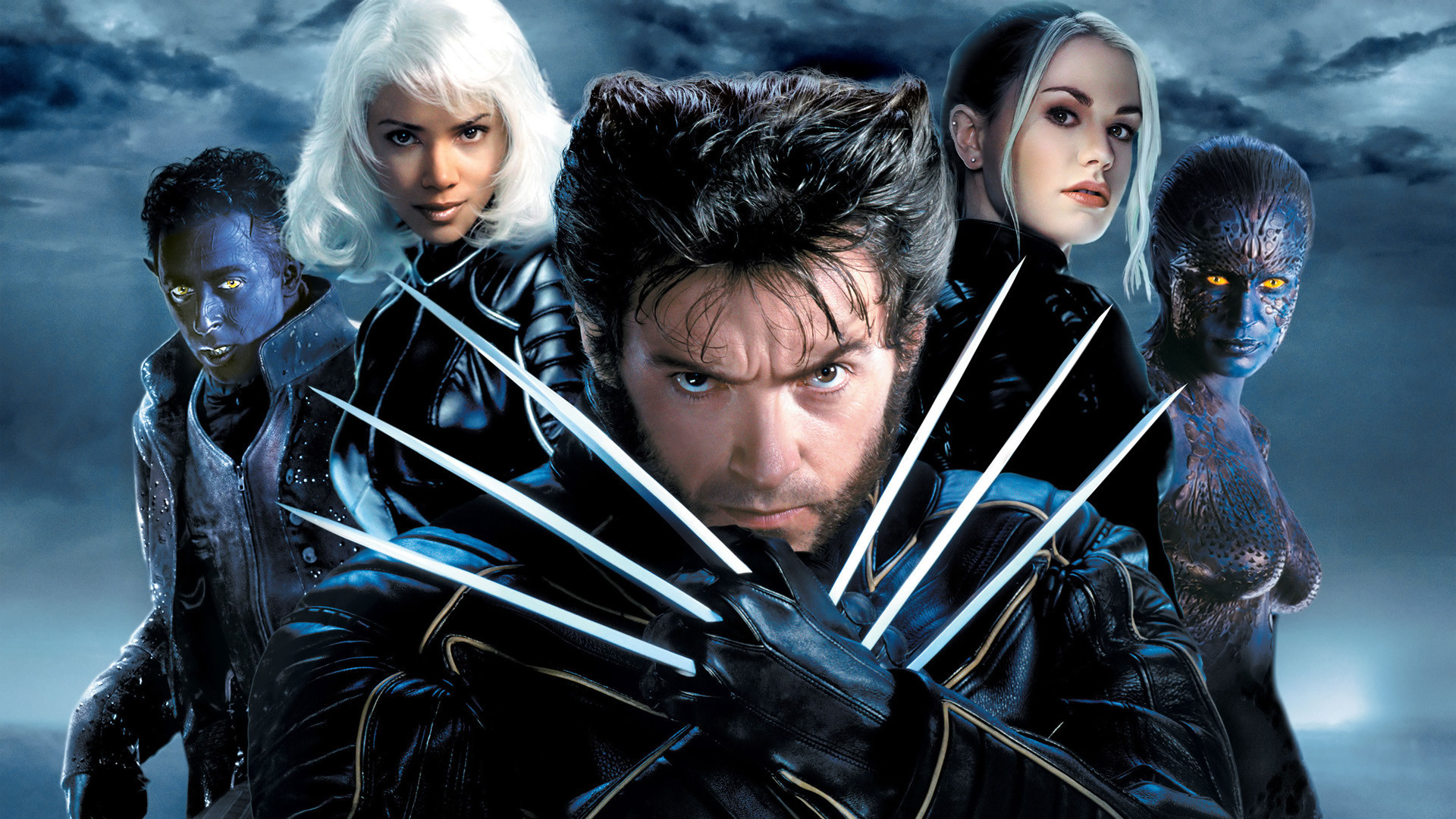 X Men HD Wallpapers and Background Images YL Computing 1920x1080