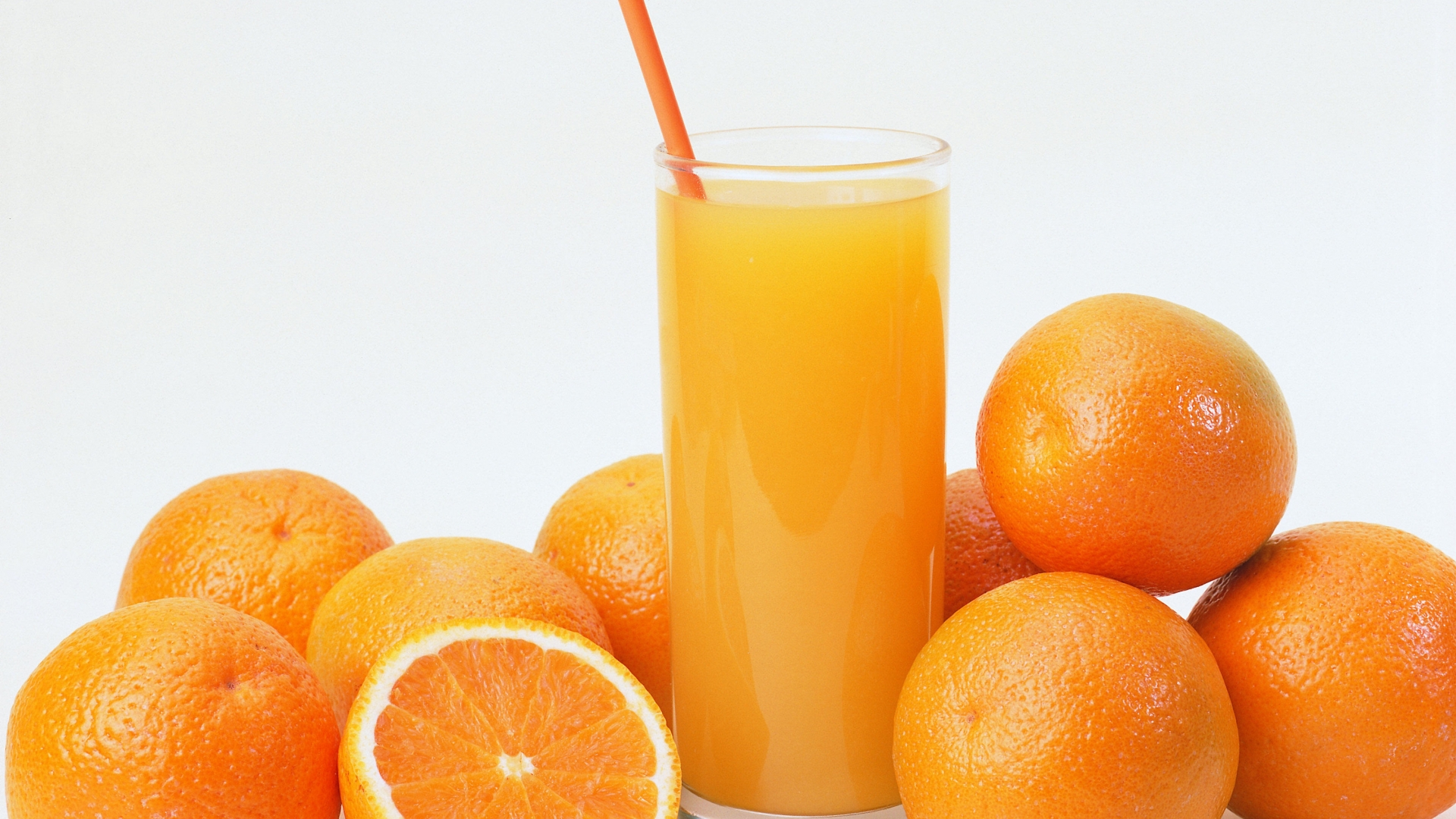 Orange Juice Brands HD Wallpaper Background Images 1920x1080