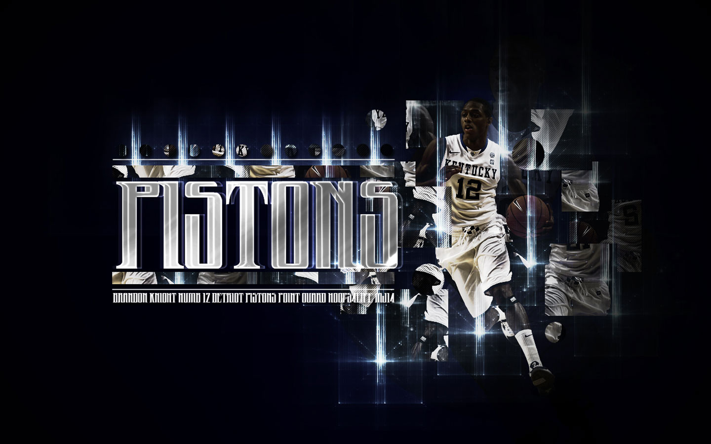 nba wallpapers john wall wallpapers kentucky basketball wallpapers i 1440x900