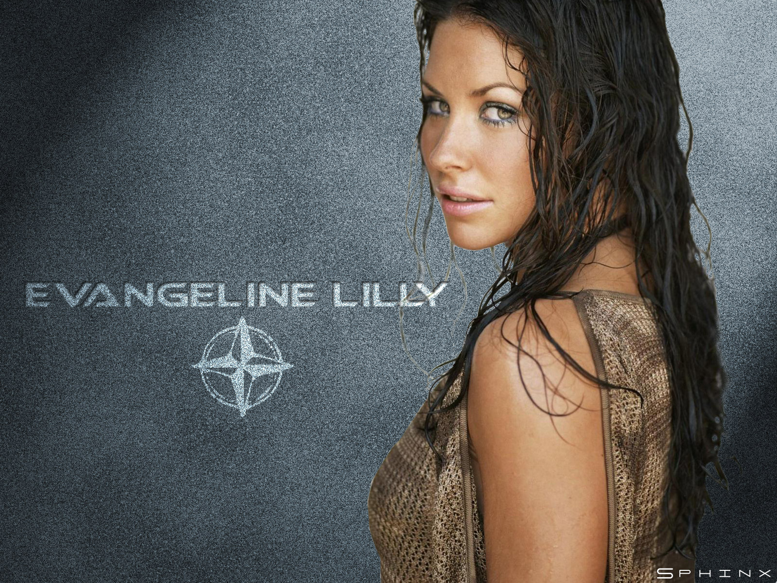 Evangeline lilly Wallpapers Photos images Evangeline lilly pictures 1600x1200