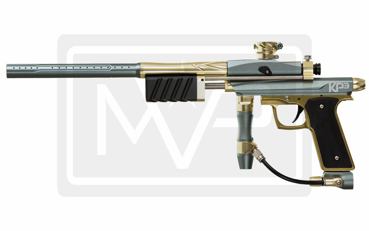 Azodin KP3 Pump Paintball Gun   Grey Gold Mountain View Paintball 1280x800