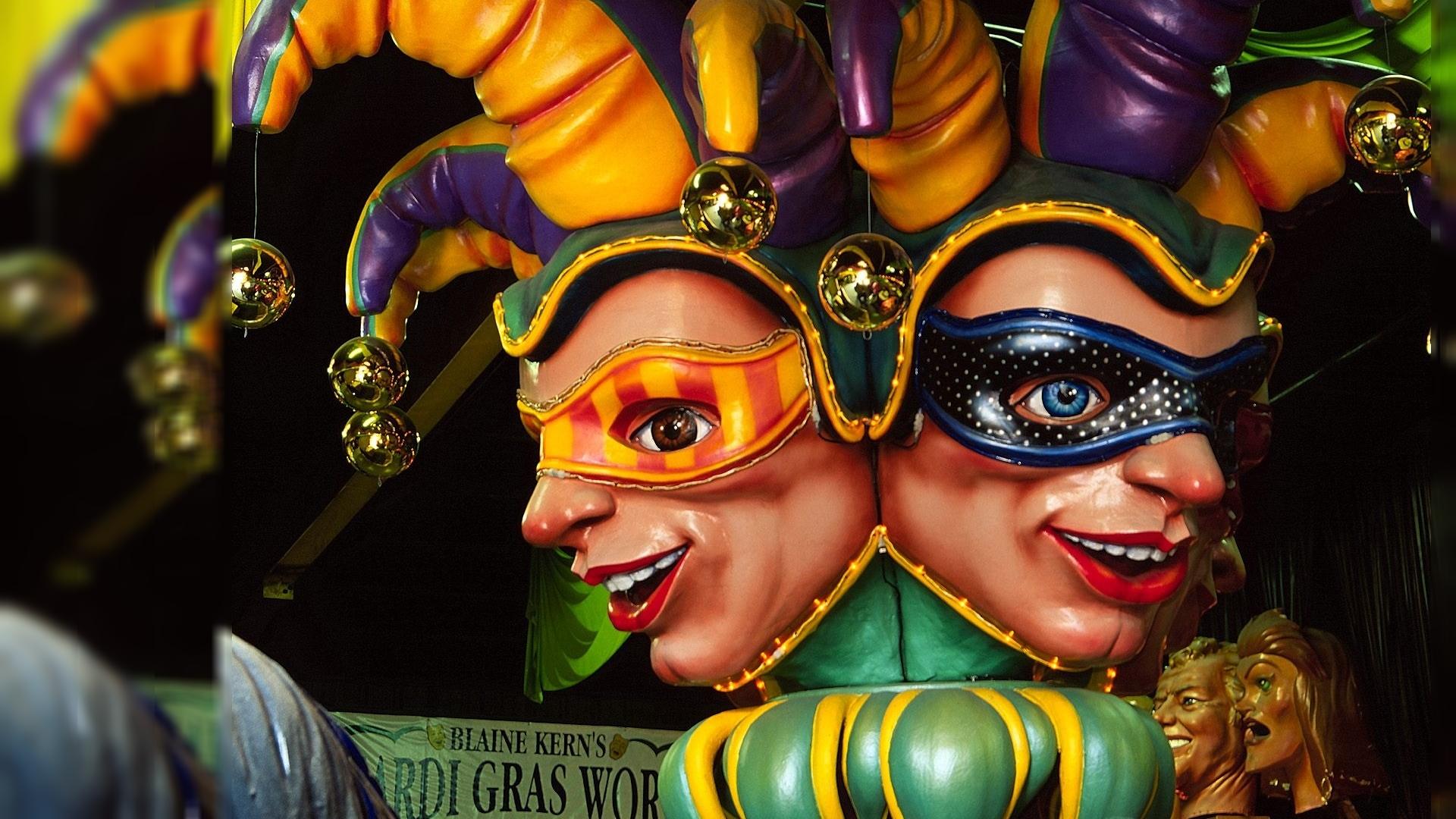 Jokers wallpaper Mardi Gras Jokers hd wallpaper background desktop 1920x1080