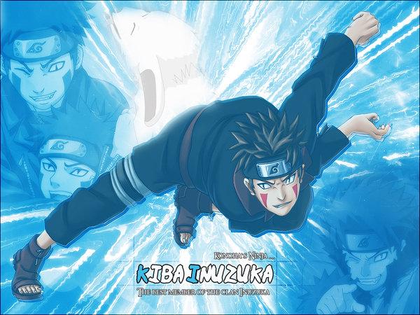 <b>Inuzuka Kiba</b>, <b>Wallpaper</b> - Zerochan Anime Image Board