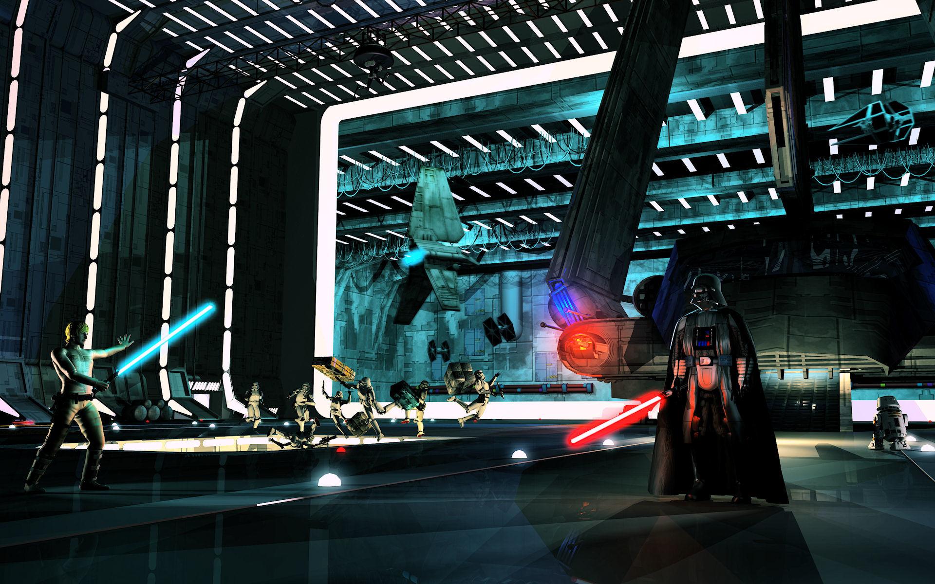50 Wallpaper Star Wars HD HQ Les films en fond dcran 1920x1200