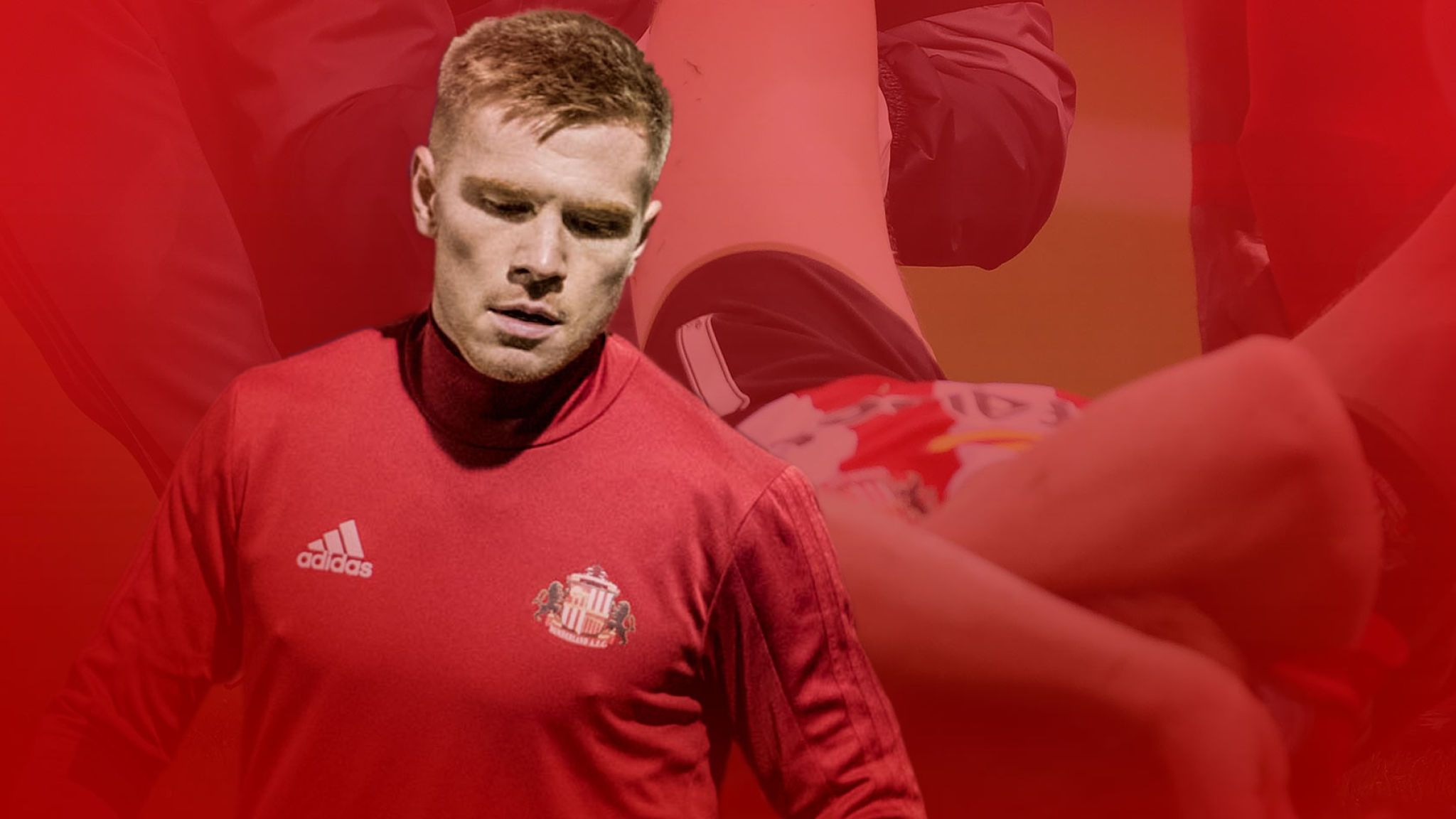Duncan Watmore on Sunderland his injury ordeal and Common Goal 2048x1152