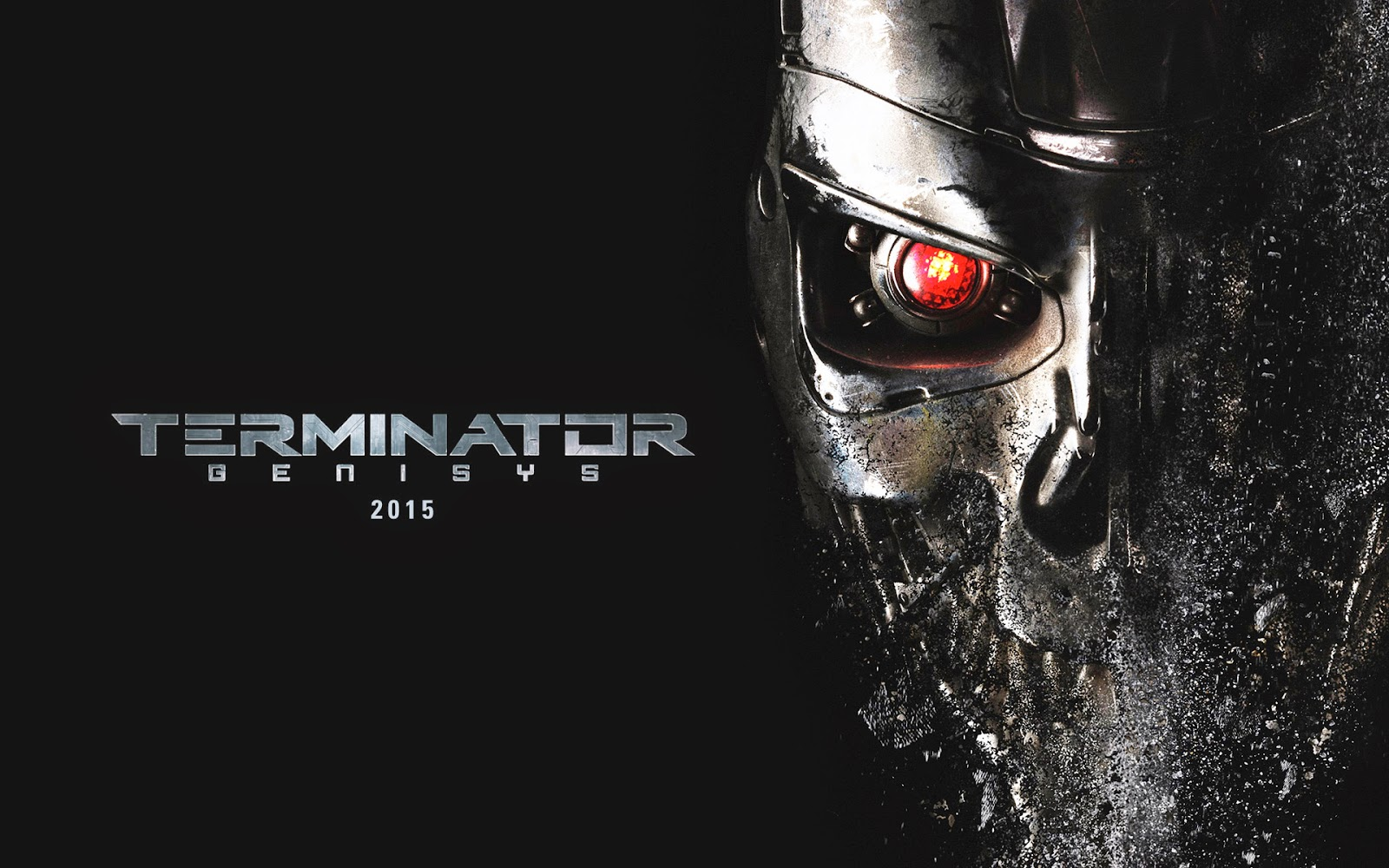 Super HD Wallpapers Terminator Genisys for Laptop 28 1600x1000